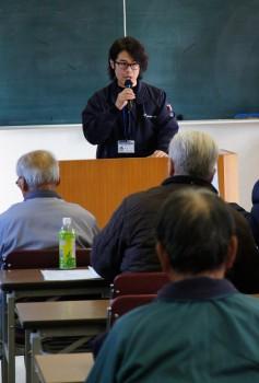 農業共済の収入保険制度の説明(NOSAI埼玉)